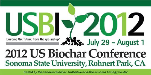 2012 US Biochar Conference, http://2012.biochar.us.com/